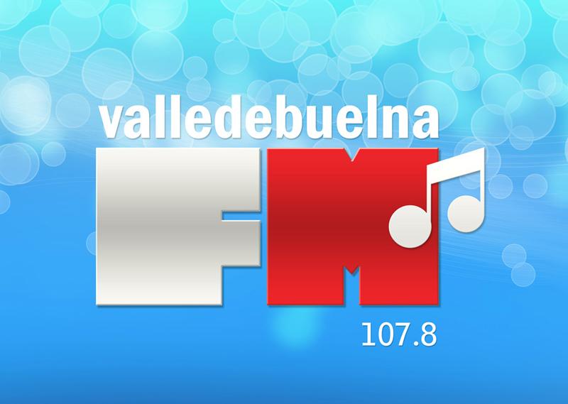 Valle de Buelna FM - Logotipo