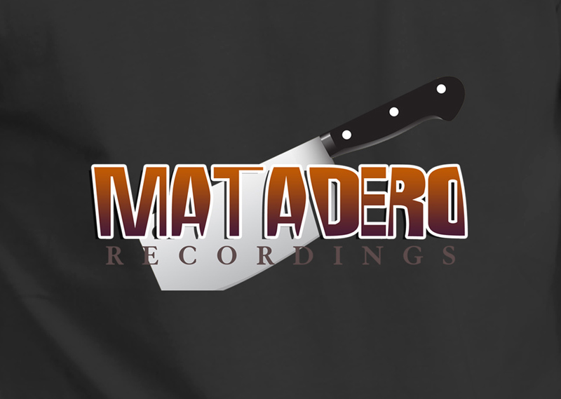 Matadero Recordings - Logotipo