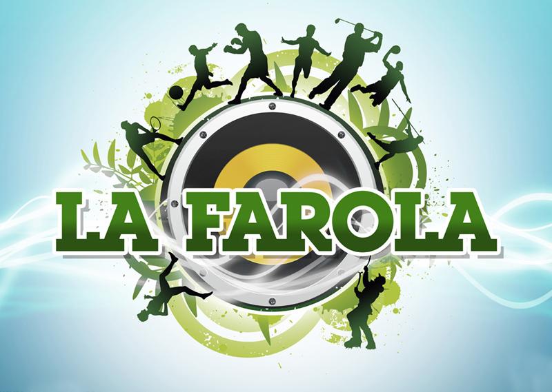 La Farola - Logotipo