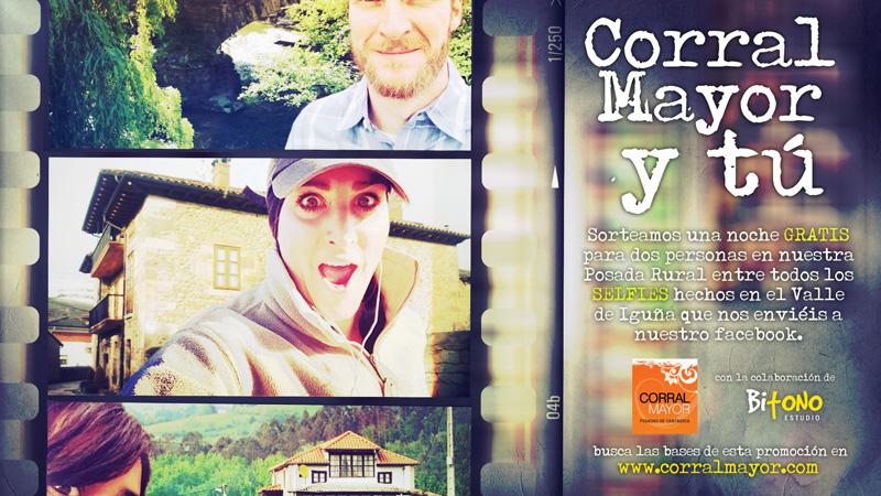 Corral Mayor - Promo